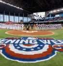 Fantasy Baseball: Draft Kings line up for opening day