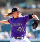 Fantasy Baseball: Draft Kings line up of the day