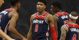 Fantasy Basketball: DraftKings Line-Up for 8/5/20